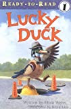 Lucky Duck (Ready-to-read Level 1)