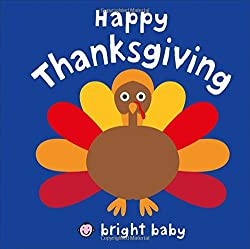 Bright Baby: Happy Thanksgiving