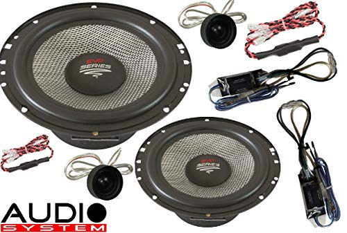 Audio System R 165 EM EVO 2-Wege System
