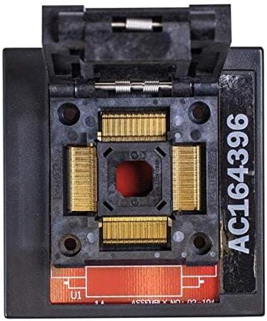 Sockets Adapters Max 77% OFF PM3 Socket AC164396 Max 44% OFF Mod PIC32MZ
