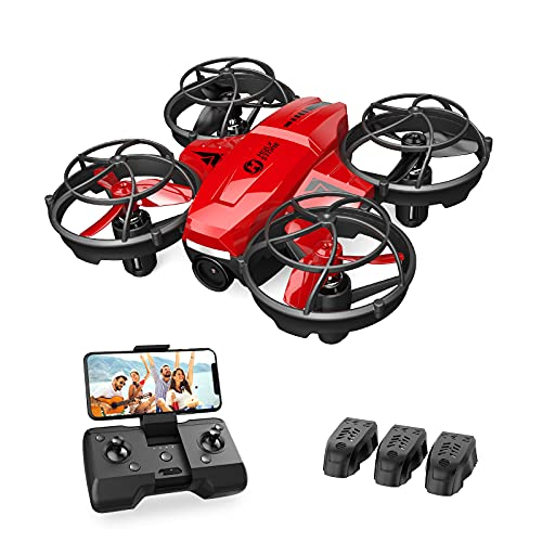 Holy Stone HS420 Mini Drohne mit Kamera...