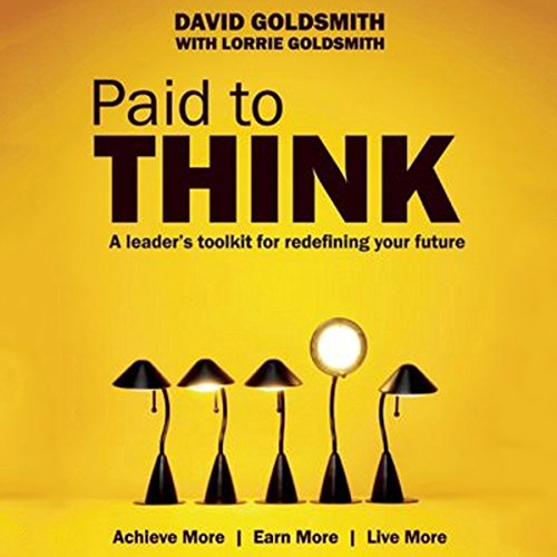 Paid to Think cover art
