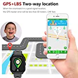Zoom IMG-1 gps smartwatch orologio bambino tracker