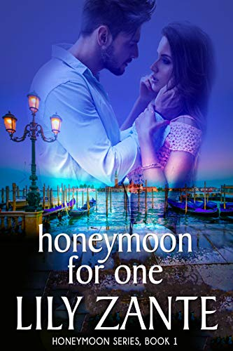 Honeymoon For One by Lily Zante ebook deal