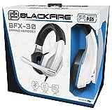 - Ardistel - BLACKFIRE BFX 30 GAMING HEADSET PS5 (PlayStation 5)