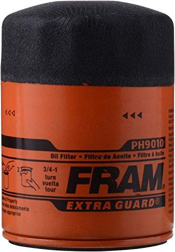 FRAM PH9010 Full-Flow Lube Spin-On Oil Filter