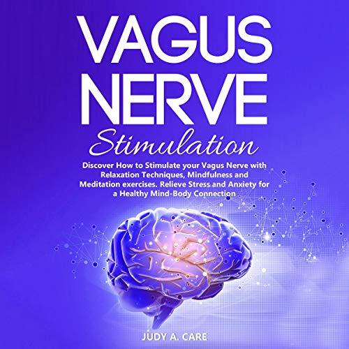 Vagus Nerve Stimulation cover art