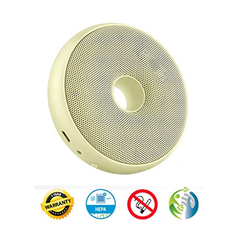 New VFSX Air Purifier Air Purifier ,Refrigerator Deodorant Purifier Household Sterilization and De...