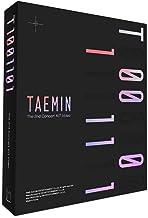 [KIHNO Album] Taemin Shinee - Taemin 2nd Concert T1001101 KIT Video+Extra Photocards Set