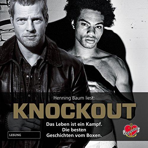 Knockout - Das Leben ist ein Kampf Titelbild