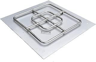square firesteel