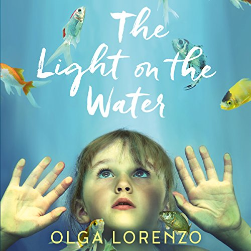 The Light on the Water audiobook cover art