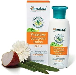 Himalaya Protective Sunscreen Lotion SPF 15 100ml