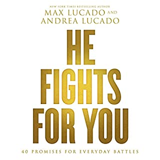 He Fights For You Titelbild