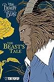 Disney Manga: Beauty and the Beast - The Beast's Tale (English Edition)