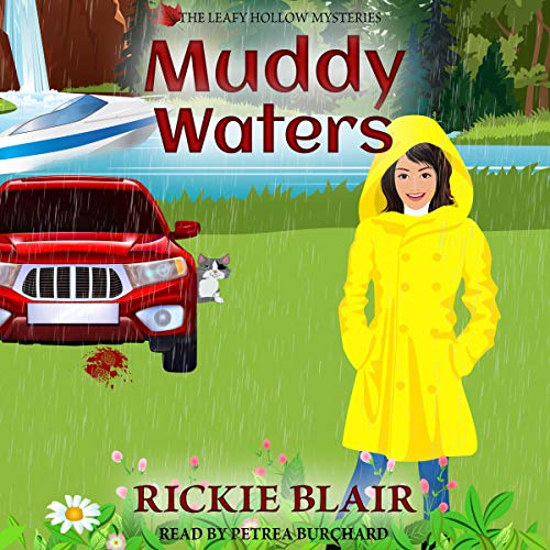 Muddy Waters  By  cover art
