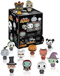 Funko pint Size Heroes: The Nightmare Before Christmas, One Mystery Collectible Figure