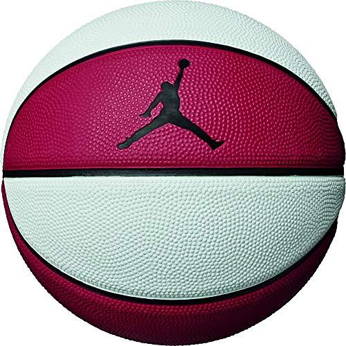 Jordan Unisex-Adult J000186561107-611_7 Ball, red, One Size