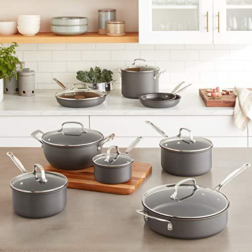 Cuisinart Pots and Pans Reviews
