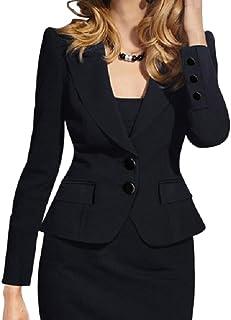 famoso marchio di stilisti vendita calda varietà di stili del 2019 Amazon.it: Gonna elegante - Tailleur e giacche / Donna ...