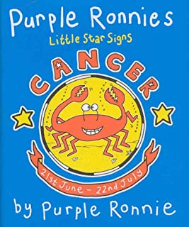 Purple Ronnie's Star Signs:Cancer