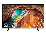 Samsung 43' QLED Q60R Q HDR Quantum Processor 4K Ambient AI Experience Colour Volume 100%