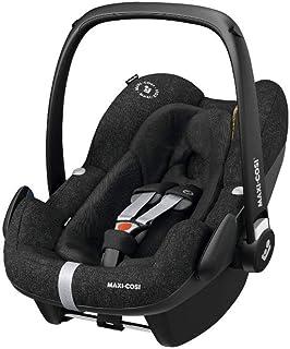 Maxi-Cosi Pebble Plus Babyschale Nomad Black
