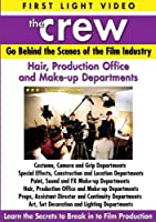 Hair Production Office & Make-Up Departments [DVD] [Import]