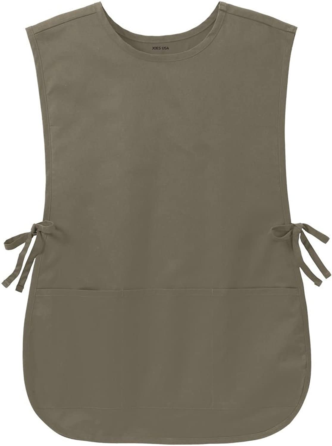 Joe's USA  Easy Care Cobbler Aprons with Stain Release