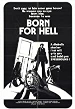 Born For Hell Movie Poster (27 x 40 Inches - 69cm x 102cm) (1976) -(Mathieu Carrière)(Carole Laure)(Debby Berger)(Christine Boisson)(Myriam Boyer)(Leonora Fani)