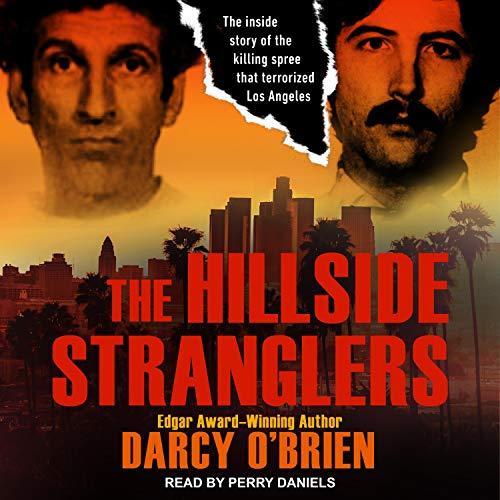 The Hillside Stranglers cover art