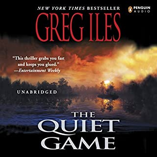 The Quiet Game Titelbild