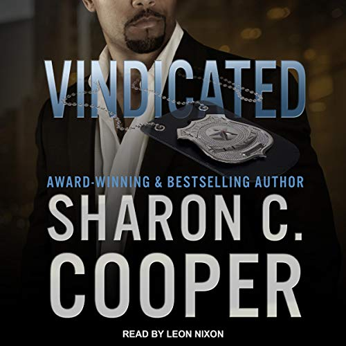 Vindicated cover art
