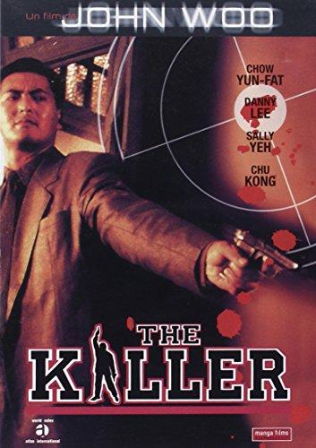 Dip_huet_seung_hun_(The_Killer) [DVD]