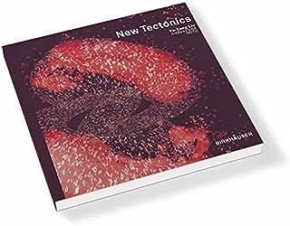 New Tectonics: Towards a New Theory of Digital Architecture – 7th Feidad Award