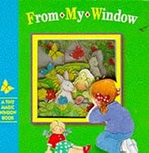 From My Window (Tiny Magic Window S.)