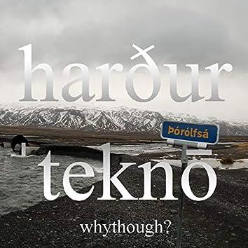 Harður ˈTeknō