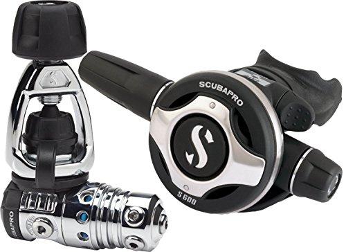 ScubaPro MK25 EVO/S600 Regulator by Scubapro