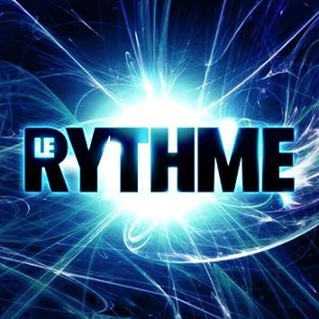 Le rythme (feat. Samian)