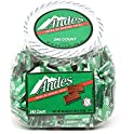 Andes Creme de Menthe Thin Mints 240-Piece Tub