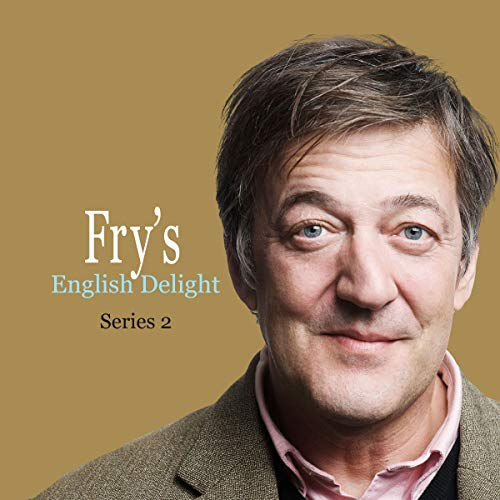 Page de couverture de Fry's English Delight (Series 2)