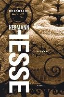 Rosshalde by Hermann Hesse(2003-07-01)