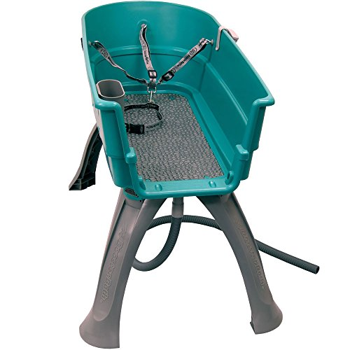 Booster Bath Elevated Pet Bathing X-Large