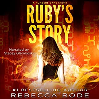 Ruby's Story cover art