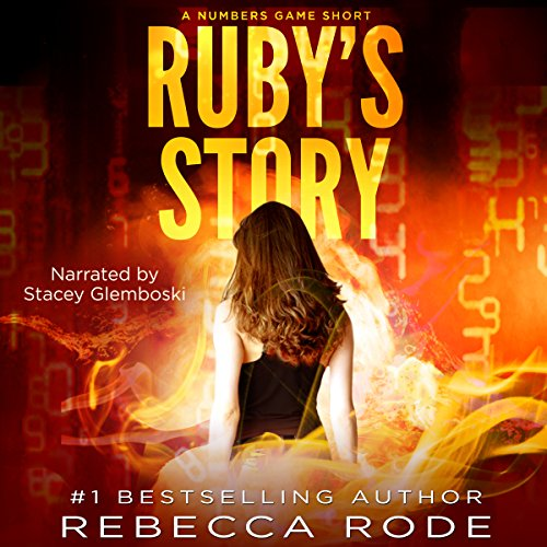 Ruby's Story audiobook cover art