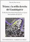 Triana y la orilla derecha del Guadalquivir: Evolución de una forma urbana desde sus orígenes hasta mediados del siglo XX.: 17 (Colección Premio Focus y Premios Javier Benjumea)