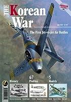The Korean War: The First Jet-vs-Jet Air Battles (Airframe Extra)