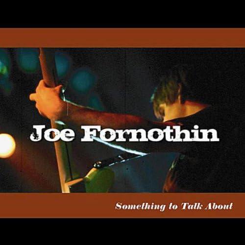 Joe Fornothin