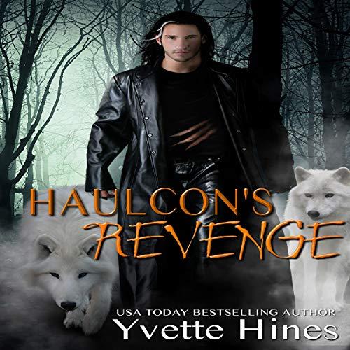 Haulcon's Revenge audiobook cover art