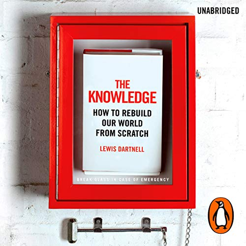 The Knowledge cover art